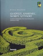 Okładka książki: Gładysze, Kamieniec, Słobity, Sztynort