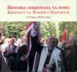 Okładka książki: Historia odkrywana na nowo