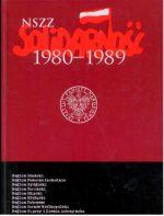 Okładka książki: NSZZ