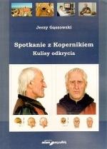 Okładka książki: Spotkanie z Kopernikiem