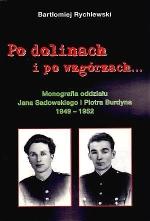 Okładka książki: Po dolinach i po wzgórzach...
