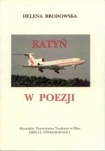 Okładka książki: Katyń w poezji