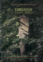 Okładka książki: Kamienie