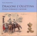 Okładka książki: Dragoni z Olsztyna