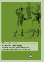 Okładka książki: Guttstadt i Heilsberg
