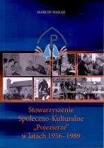 Okładka książki: Stowarzyszenie Społeczno-Kulturalne