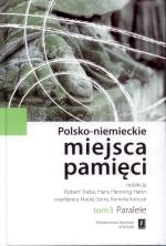 Okładka książki: Polsko-niemieckie miejsca pamięci
