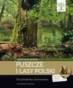 Okładka książki: Puszcze i lasy Polski