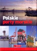 Okładka książki: Polskie porty morskie