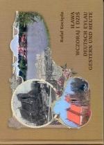 Okładka książki: Iława wczoraj i dziś