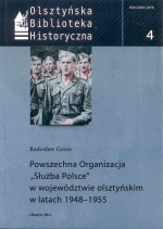 Okładka książki: Powszechna Organizacja