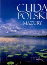 Okładka książki: Cuda Polski