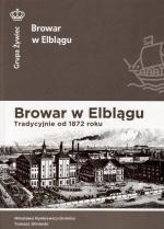 Okładka książki: Browar w Elblągu