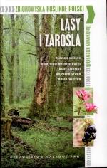 Okładka książki: Lasy i zarośla