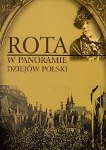 Okładka książki: Rota w panoramie dziejów Polski