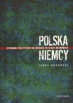 Okładka książki: Polska - Niemcy