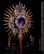 Okładka książki: Złotnictwo sakralne Prus Królewskich