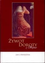 Okładka książki: Żywot Doroty z Mątów