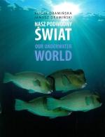 Okładka książki: Nasz podwodny świat