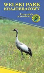 Okładka książki: Welski Park Krajobrazowy