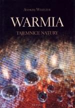 Okładka książki: Warmia