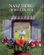 Okładka książki: Nasz Derc - wieś z duszą