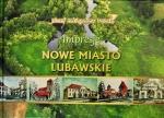 Okładka książki: Impresje Nowe Miasto Lubawskie
