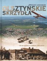 Okładka książki: Olsztyńskie skrzydła