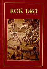 Okładka książki: Rok 1863