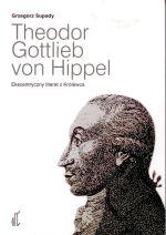 Okładka książki: Theodor Gottlieb von Hippel