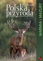 Okładka książki: Polska przyroda