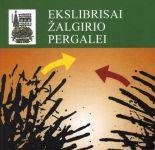 Okładka książki: Ekslibrisai Zalgirio pergalei