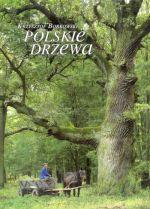 Okładka książki: Polskie drzewa