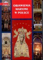 Okładka książki: Objawienia Maryjne w Polsce