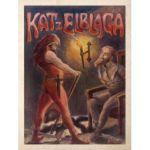 Okładka książki: Kat z Elbląga