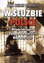 Okładka książki: W służbie Polsce