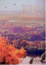 Okładka książki: Ziemia gołdapska