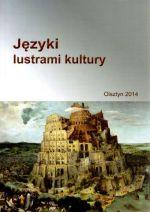 Okładka książki: Języki lustrami kultury