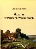 Okładka książki: Mazurzy w Prusach Wschodnich