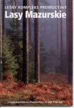 Okładka książki: Lasy mazurskie