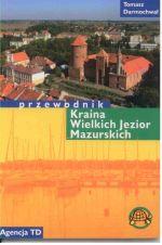 Okładka książki: Kraina Wielkich Jezior Mazurskich