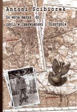 Okładka książki: Do woja marsz, do... czyli w Czerwieńsku i Olsztynie