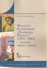 Okładka książki: Magazyn ilustrowany