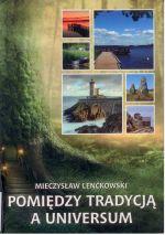 Okładka książki: Pomiędzy tradycją a universum