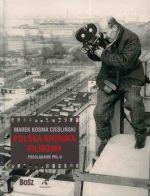 Okładka książki: Polska Kronika Filmowa