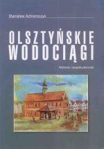 Okładka książki: Olsztyńskie wodociągi