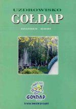 Okładka książki: Gołdap