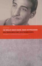 Okładka książki: Ich wollte nach Hause, nach Ostpreußen!