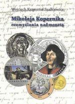 Okładka książki: Mikołaja Kopernika rozmyślania nad monetą
