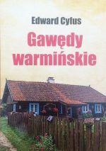 Okładka książki: Gawędy warmińskie